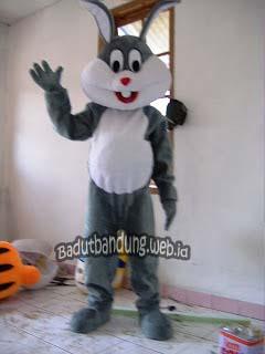 buck bunny kelinci