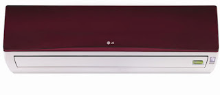 CSD Price of LG 1.5 Ton 3 Star Air Conditioner