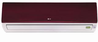 CSD Price of LG 1.5 Ton 3 Star Air Conditioner