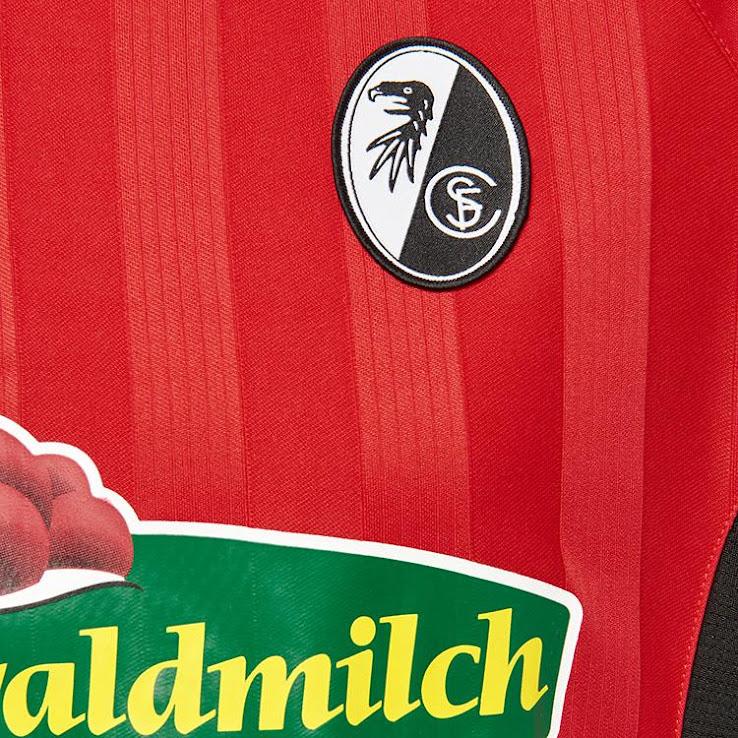 sc freiburg trikot 2019 19