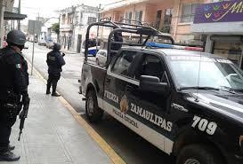 Aseguraron 2 vehículos deportivos de lujo abandonados Reynosa Tamaulipas