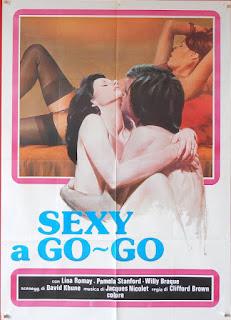 Les Grandes Emmerdeuses (1974)