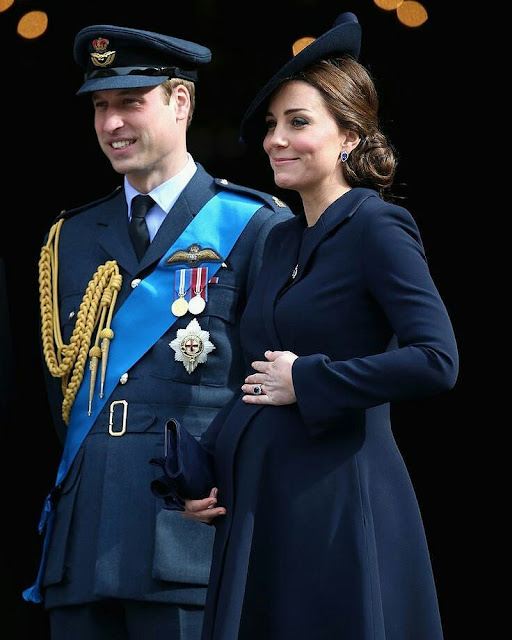 Kate Middleton, Istri Pangeran William ini Naik Pesawat Kelas Ekonomi, Lihat Reaksi Heboh Penumpang Lainya