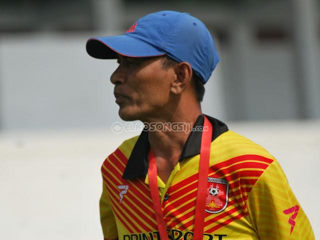 Keok 2-3 Atas Aceh United, PS Mojokerto Putra Gagal Ke Empat Besar
