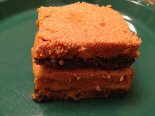 krusteaz pumpkin pie bars