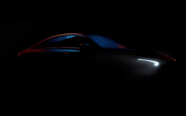 Novo Mercedes-Benz CLA