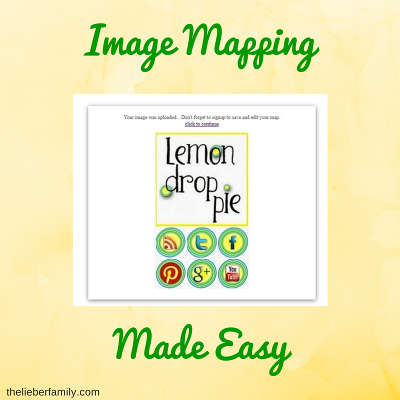 The Liebers: Image Mapping Made Easy