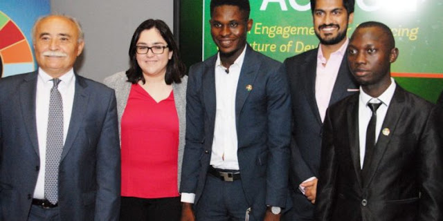 "Nigeria's-Emeka-Obewe-wins-world-bank-""Ideas-for-action""-youth-development-initiative"