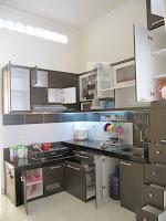 Desain Interior Kitchen Dapur Terbaru 2017