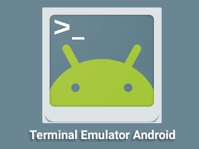 Cara Menggunakan Terminal Emulator Android