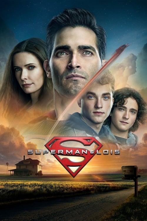 Superman & Lois - Vietsub Thuyết Minh (2021)