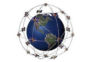 Sistem Satelit GPS