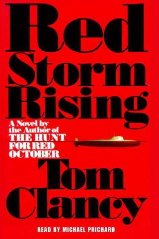 Tom Clancy - Red Storm Rising eBook