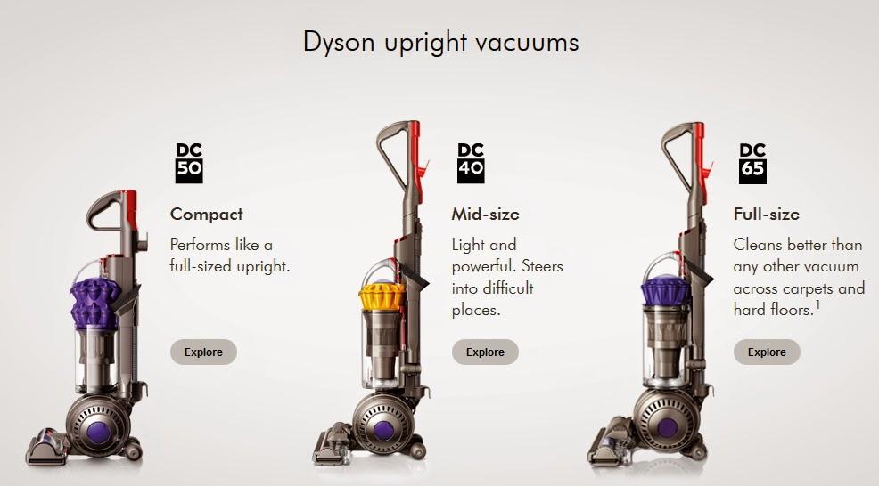 dyson-dc50-吸塵器