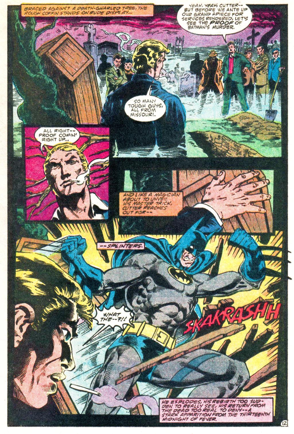 Detective Comics (1937) 552 Page 13