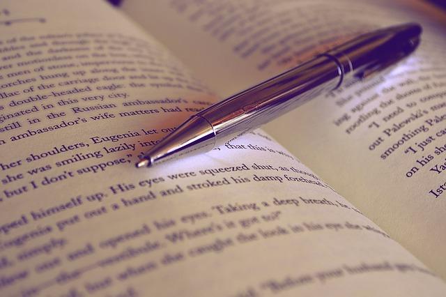 Menulis Memiliki Banyak Manfaat