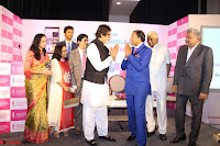 Amitabh Bachchan Launches Worlds 1st Mobile App Abc Of  Health 007.JPG