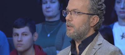 Εθνικιστικό παραλήρημα υπέρ της Αλβανίας από τον ηθοποιό Λαέρτη Βασιλείου