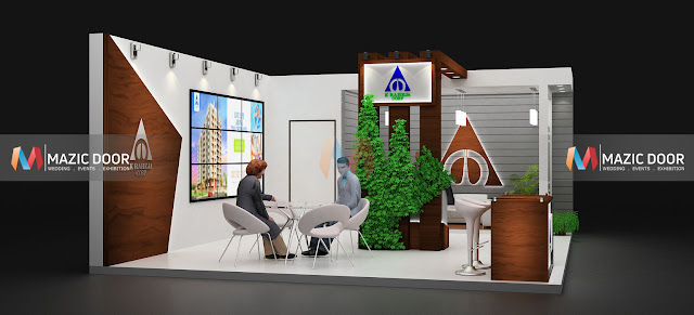 k raheja Exhibition Stall Design 02