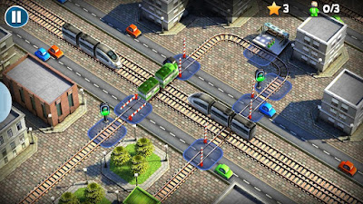 Trainz Trouble Apk v2.0 Mod (Unlocked)
