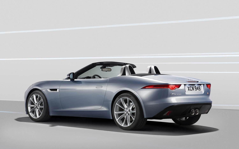 2014 jaguar f type new cars reviews. Black Bedroom Furniture Sets. Home Design Ideas