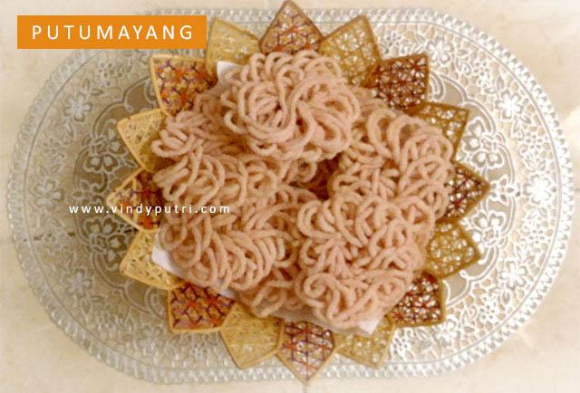 Putumayang MaRiCi - Makanan Ringan Cianjur