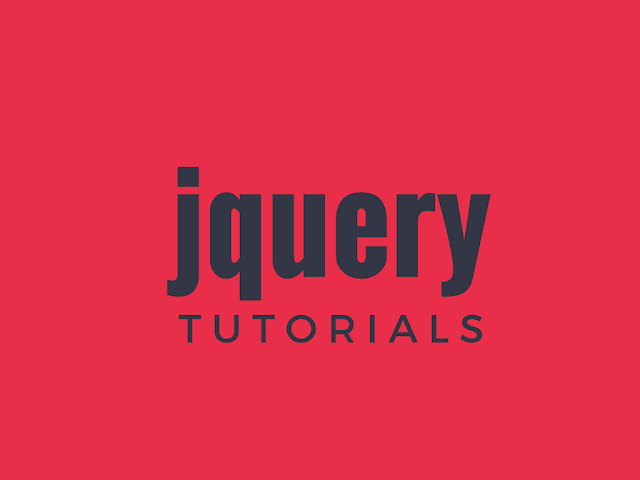 jquery tutorials PDF ebooks