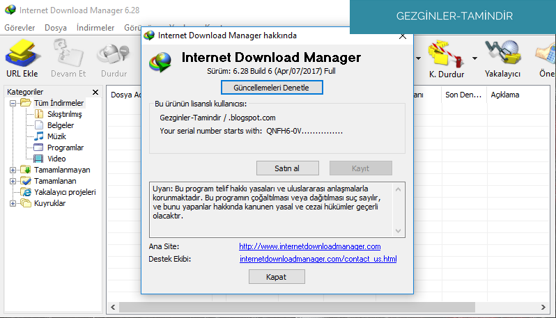 internet download manager full patch bagas31