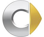 Logo Smart marca de autos