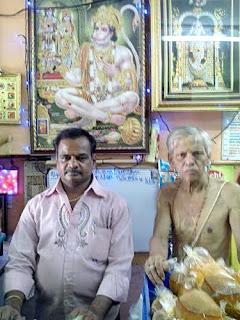 Sri Satya Mess N MADA STREET Tirupati