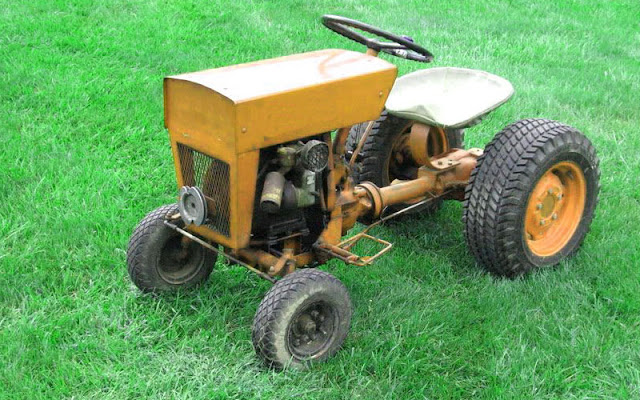 Make Garden Mower Guaranteed That everybody Is
