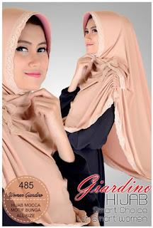 Jilbab | Kerudung Original GIARDINO 485