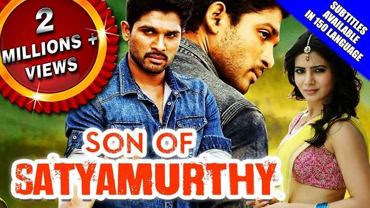 Son of Satyamurthy Hindi Dubbed Full Movie Download 720p, Son of Satyamurthy Full Movie in Hindi Dubbed 480p 300mb download, Son of Satyamurthy hindi dubbed full movie youtube download, Son of Satyamurthy 720p & 480p hindi dubbed full movie download hd free.