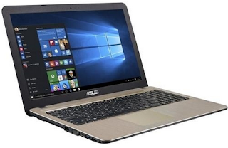 Asus F540S Drivers windows 8.1 64bit and windows 10 64bit