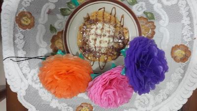 Cane Susu Keju Rieska Catering