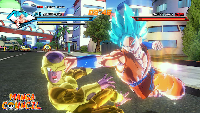 Dragon Ball XenoVerse PC Save Game