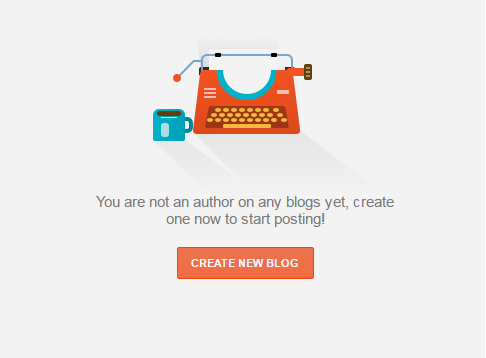 Step 1 Start with BlogSpot.com