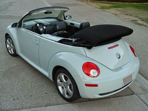 vw beetle convertables for sale all colors autos post. Black Bedroom Furniture Sets. Home Design Ideas
