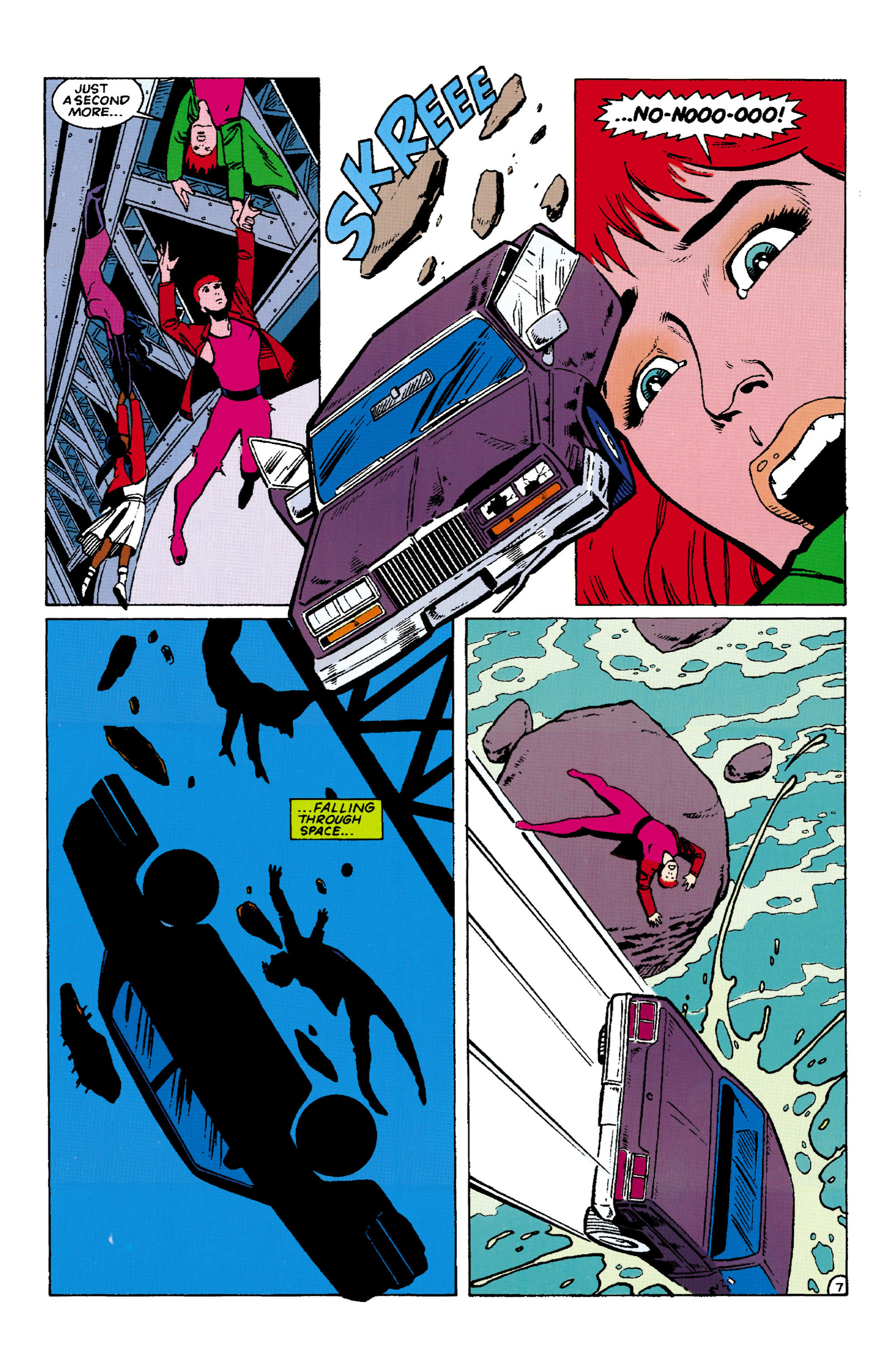 Catwoman (1993) Issue #10 #15 - English 8