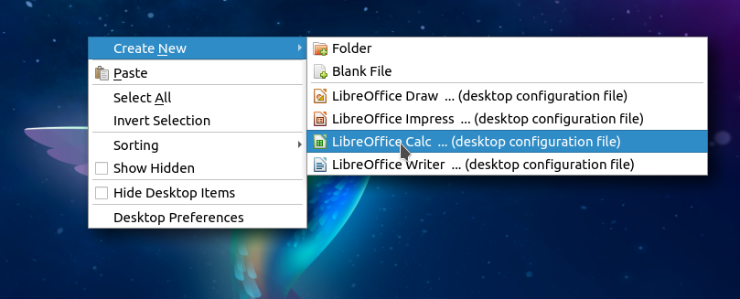 Beautiful Desktop Effects on Lubuntu LXQt