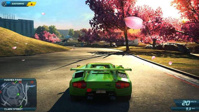 Download Game Balapan Need for Speed