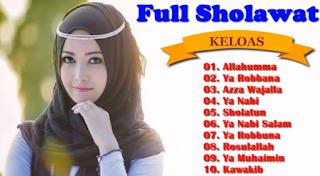 Download Lagu Sholawat Terbaik Versi Keloas Full Album Music Mellifluous Paling Hits Lengkap