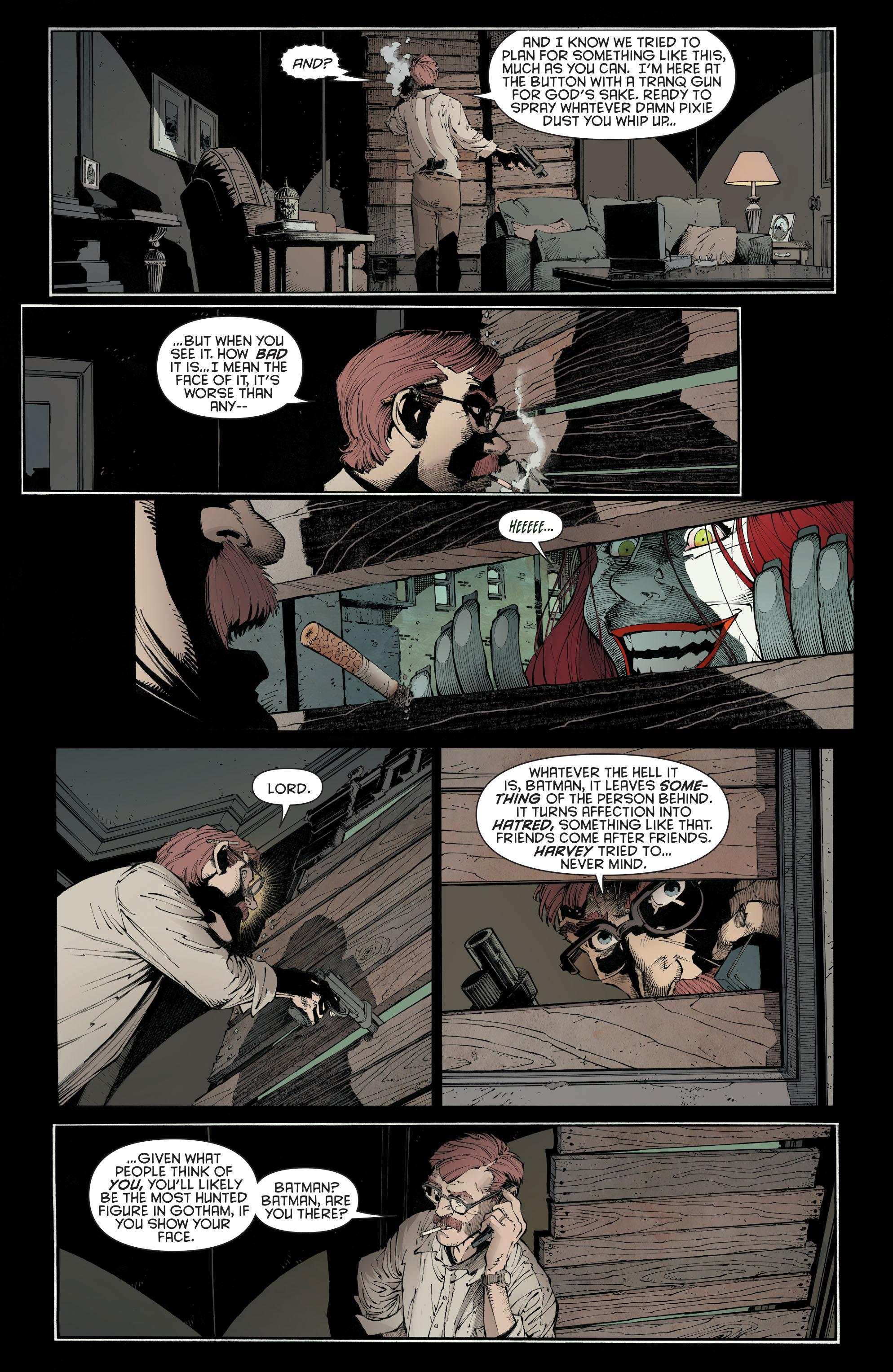 Read online Batman (2011) comic -  Issue # _TPB 7 - 60