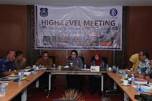 Selama Tahun 2015, Inflasi Kabupaten Batang Terendah Dan Kabupaten Pemalang Tertinggi