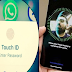 Meet WhatsApp Biometric Authentication for iOS Devices