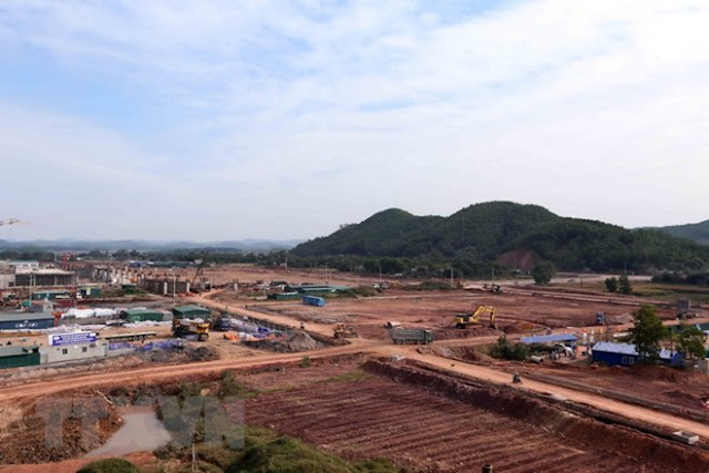 Quang Ninh to carry out three key transport projects in 2018