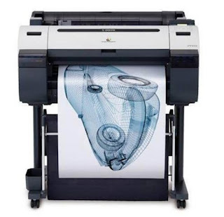 Canon imagePROGRAF iPF650 Driver Download And Review