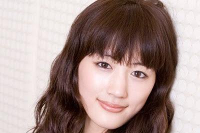 Haruka Ayase / 綾瀬はるか (あやせ はるか) - Japanese Actress