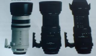 Gambar cara mencuci lensa kamera yang benar