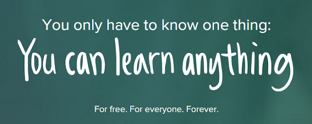 Como aprender na internet e por conta própria